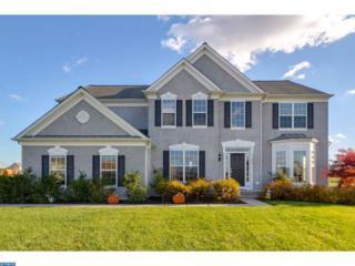 227 Bartlett Drive, Mickleton, NJ 08056 (MLS #6894364) :: The Dekanski Home Selling Team