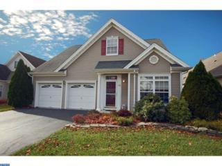118 Tunicflower Lane, West Windsor, NJ 08550 (MLS #6894525) :: The Dekanski Home Selling Team