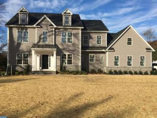 143 Penn Lyle Road, West Windsor, NJ 08550 (MLS #6894568) :: The Dekanski Home Selling Team