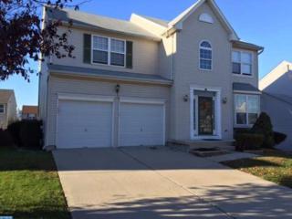 20 Rogers Place, Blackwood, NJ 08012 (MLS #6894921) :: The Dekanski Home Selling Team