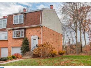 9 Featherbed Court, Lawrenceville, NJ 08648 (MLS #6894938) :: The Dekanski Home Selling Team
