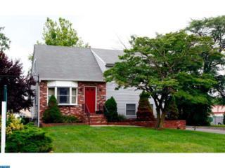 1902 Fairfax Avenue, Cherry Hill, NJ 08003 (MLS #6895200) :: The Dekanski Home Selling Team