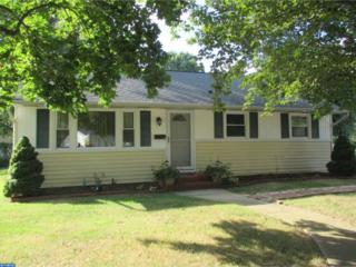 28 Mahoney Road, Pennsville, NJ 08070 (MLS #6895267) :: The Dekanski Home Selling Team