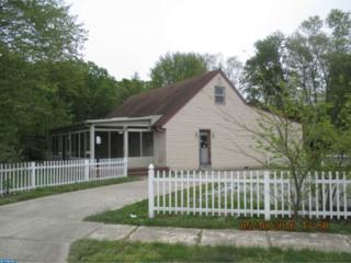 305 Marion Avenue, Deptford, NJ 08093 (MLS #6895626) :: The Dekanski Home Selling Team