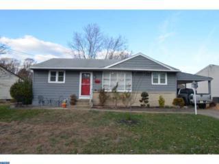 640 Glover Drive, Runnemede, NJ 08078 (MLS #6895661) :: The Dekanski Home Selling Team