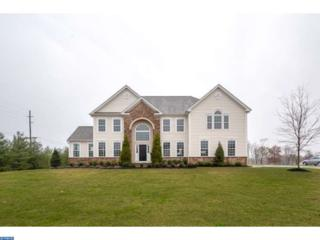1 Nicole Court, Woolwich Township, NJ 08085 (MLS #6896062) :: The Dekanski Home Selling Team
