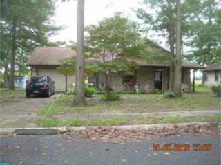 50 Poplar Avenue, Hammonton, NJ 08037 (MLS #6896239) :: The Dekanski Home Selling Team