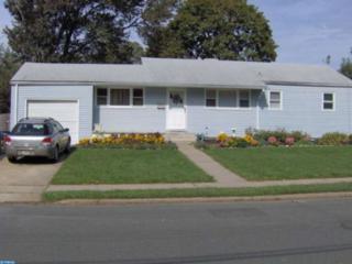 433 Latona Avenue, Ewing Twp, NJ 08618 (MLS #6896530) :: The Dekanski Home Selling Team