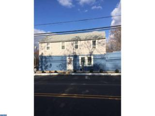 1924 Cooper Street, Deptford, NJ 08096 (MLS #6896584) :: The Dekanski Home Selling Team