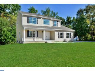 302 Patsy Court, West Deptford Twp, NJ 08086 (MLS #6896663) :: The Dekanski Home Selling Team