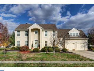 17 Hopemont Drive, Mount Laurel, NJ 08054 (MLS #6896816) :: The Dekanski Home Selling Team