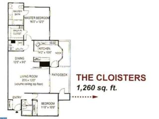 116 Rainier Court #11, WEST WINDSOR TWP, NJ 08540 (MLS #6896923) :: The Dekanski Home Selling Team