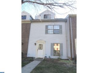 7 Breckenridge Place, Lawrenceville, NJ 08648 (MLS #6897076) :: The Dekanski Home Selling Team