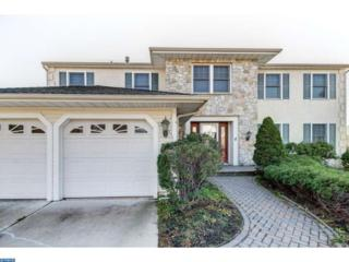 6 Easton Way, Hainesport, NJ 08036 (MLS #6897310) :: The Dekanski Home Selling Team