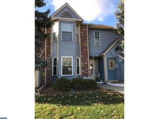 95 Pinewood Drive, Hamilton Township, NJ 08690 (MLS #6897354) :: The Dekanski Home Selling Team