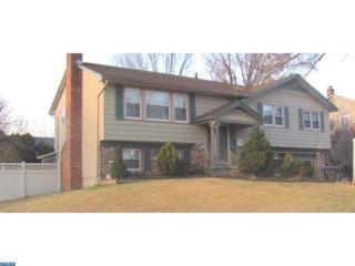 813 Upton Way, Somerdale, NJ 08083 (MLS #6897398) :: The Dekanski Home Selling Team