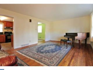35 Hamilton Avenue, Princeton, NJ 08542 (MLS #6897493) :: The Dekanski Home Selling Team