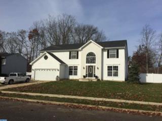 15 Vail Road, Sicklerville, NJ 08081 (MLS #6897770) :: The Dekanski Home Selling Team
