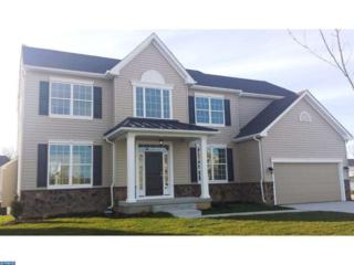 360 Staggerbush Road, Monroe Twp, NJ 08094 (MLS #6897981) :: The Dekanski Home Selling Team