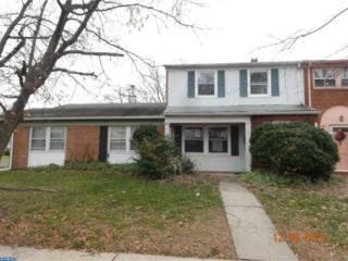 2 Roxborough Place, Willingboro, NJ 08046 (MLS #6898861) :: The Dekanski Home Selling Team