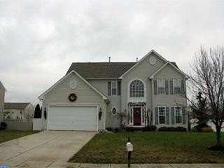 3548 Torino Court, Vineland, NJ 08360 (MLS #6898926) :: The Dekanski Home Selling Team
