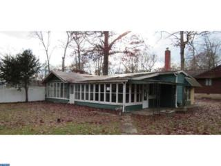 1613 W Lake Avenue, Williamstown, NJ 08094 (MLS #6898943) :: The Dekanski Home Selling Team