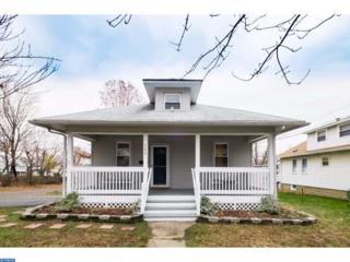 103 S Cedar Avenue, Maple Shade, NJ 08052 (MLS #6899161) :: The Dekanski Home Selling Team