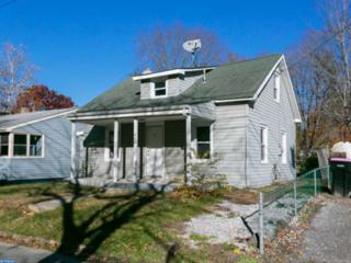 211 W Lake Avenue, Blackwood, NJ 08012 (MLS #6899205) :: The Dekanski Home Selling Team