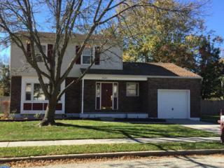 45 Wilson Avenue, Somers Point, NJ 08244 (MLS #6899406) :: The Dekanski Home Selling Team