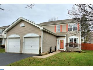 17 Fanning Way, Pennington, NJ 08534 (MLS #6899584) :: The Dekanski Home Selling Team