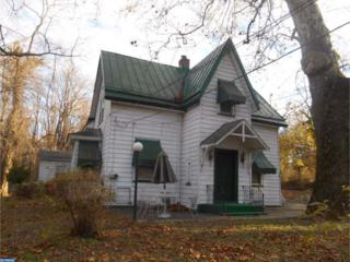 409 Carver Avenue, Lawnside, NJ 08045 (MLS #6899677) :: The Dekanski Home Selling Team