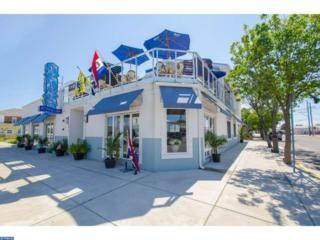 4415 Park Boulevard, Wildwood, NJ 08260 (MLS #6899736) :: The Dekanski Home Selling Team