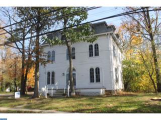 421 N Main Street, HIGHTSTOWN TWP, NJ 08520 (MLS #6900880) :: The Dekanski Home Selling Team