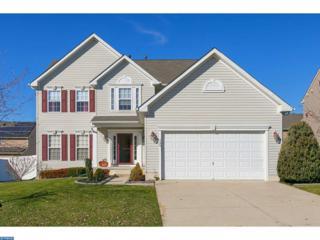 139 Windsor Way, Mount Royal, NJ 08061 (MLS #6900972) :: The Dekanski Home Selling Team