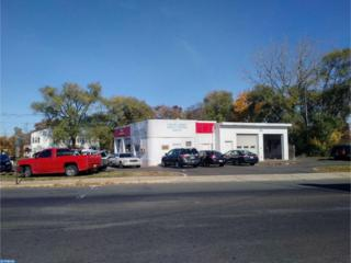 1000 Prospect Street, Ewing, NJ 08638 (MLS #6900990) :: The Dekanski Home Selling Team