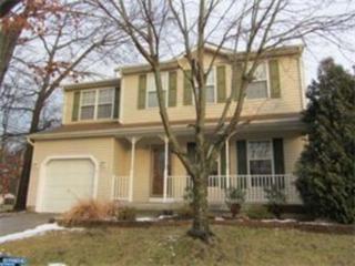 1 Oakton Drive, Atco, NJ 08004 (MLS #6901107) :: The Dekanski Home Selling Team