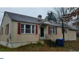 16 Mohican Trail, Westampton Twp, NJ 08060 (MLS #6901139) :: The Dekanski Home Selling Team