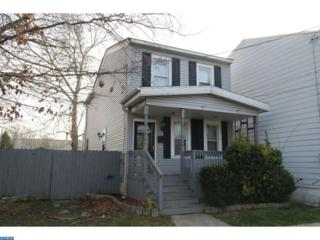 14 E 3RD Street, Burlington, NJ 08016 (MLS #6901204) :: The Dekanski Home Selling Team