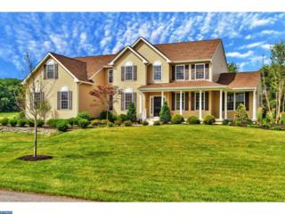 15 Oakview Terrace, Woolwich Township, NJ 08085 (MLS #6901605) :: The Dekanski Home Selling Team