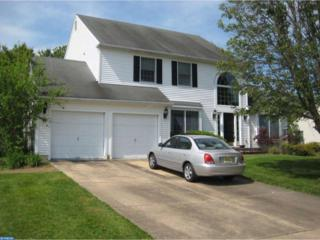 60 Country Squire Lane, Marlton, NJ 08053 (MLS #6902017) :: The Dekanski Home Selling Team