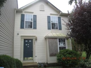 864 Ames Road, Williamstown, NJ 08094 (MLS #6902174) :: The Dekanski Home Selling Team