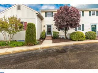 635 E Main Street #12, Moorestown, NJ 08057 (MLS #6902433) :: The Dekanski Home Selling Team