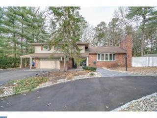 14 Indian King Drive, Cherry Hill, NJ 08003 (MLS #6902485) :: The Dekanski Home Selling Team