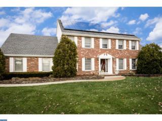 2 Treetop Lane, Westampton, NJ 08060 (MLS #6902565) :: The Dekanski Home Selling Team