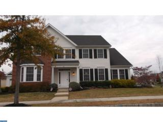 215 Recklesstown Way, Chesterfield, NJ 08515 (MLS #6902739) :: The Dekanski Home Selling Team