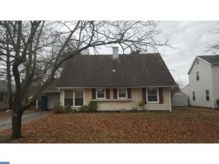 42 Babcock Lane, Willingboro, NJ 08046 (MLS #6903201) :: The Dekanski Home Selling Team