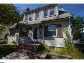 33 Cadwalader Terrace, Trenton, NJ 08618 (MLS #6903472) :: The Dekanski Home Selling Team