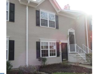 106 Dunleigh Court, Hopewell, NJ 08534 (MLS #6903488) :: The Dekanski Home Selling Team
