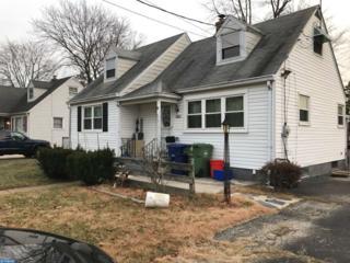 316 Temple Boulevard, Palmyra, NJ 08065 (MLS #6904189) :: The Dekanski Home Selling Team