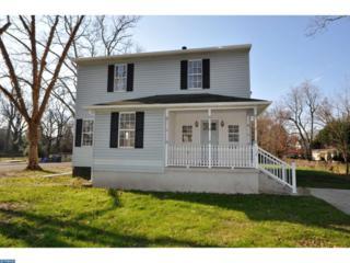 138 S Garfield Avenue, Moorestown, NJ 08057 (MLS #6904335) :: The Dekanski Home Selling Team